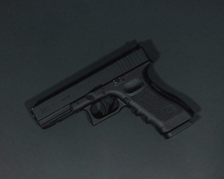 Verfahren wegen Verstoßes gegen das Waffengesetz