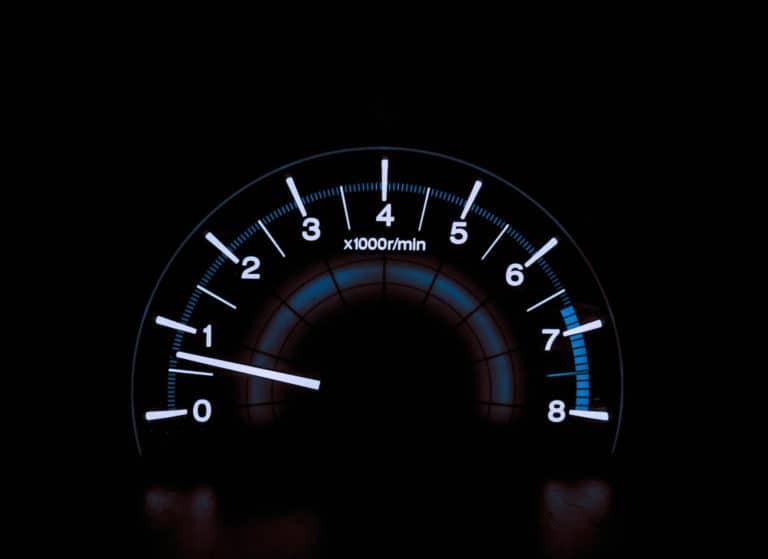 Verkehrsrecht/ Standardisiertes Messverfahren bei Geschwindigkeitsmessung