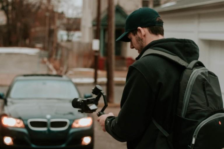 Verkehrszivilrecht/ Dashcam-Aufnahmen als Beweismittel