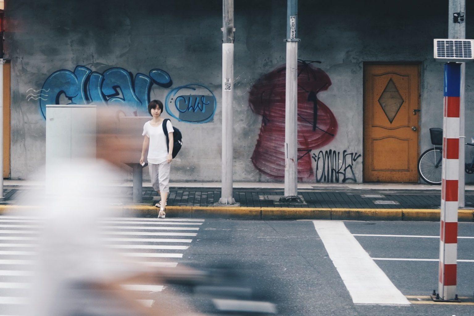 Verkehrshaftungsrecht/ Mitverschulden Fußgänger gegenüber Radfahrer