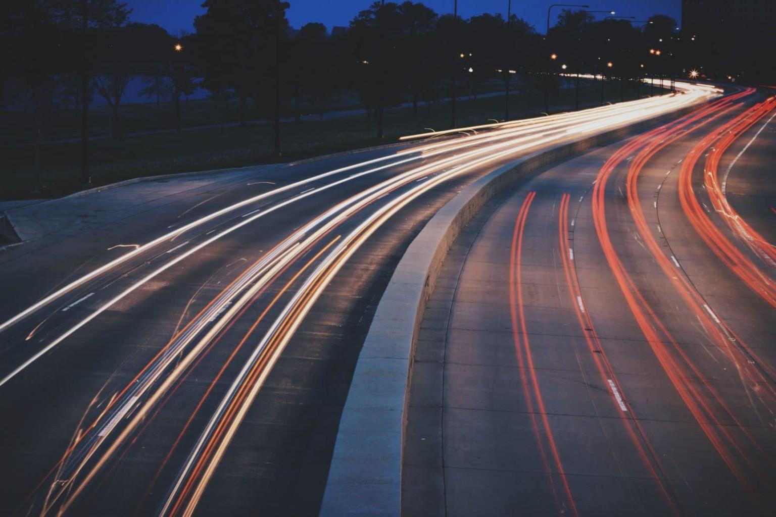 Ordnungswidrigkeitenrecht/ Geschwindigkeitsmessung durch Nachfahren